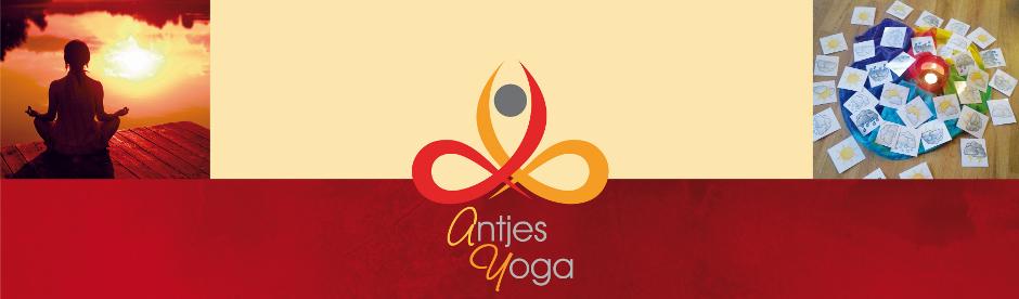 antjes Yoga
